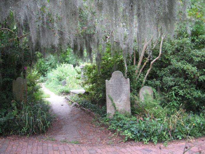 Charleston_Grave